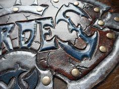 Umhängetasche - Detail