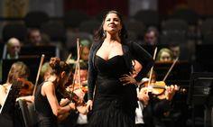 Natalia Lamercier - foto di Roberto Ricci