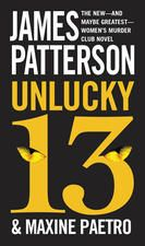 Photo PDF Unlucky 13 by James Patterson & Maxine Paetro by James Patterson & Maxine Paetro