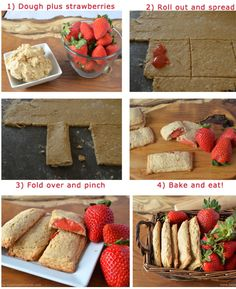 These homemade cereal bars are a healthy version of a commercial favorite! no dyes or chemicals in ours!