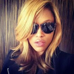 Eve hair ombre blonde fabulous