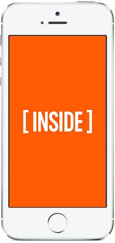 I am an investor in Inside.com. Bring It On, Apps, Content, Day, App, Appliques