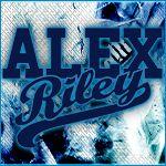 Alex Riley [LOGO]