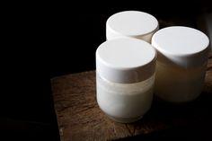 Oh, Almonds: Almond milk yogurts
