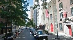 125 East 74th Street New York - view of street2.jpg