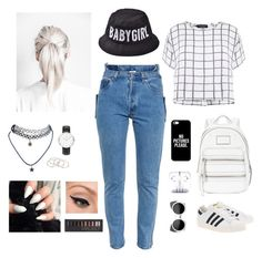 """""""#32"""" by childish18 ❤ liked on Polyvore"""