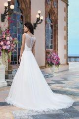 Suknia ślubna Sincerity 3827-003 2016