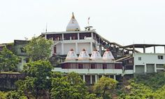 This sacred temple is one of the other Sdh-Peeths of Haridwar which is positioned just the opposite hill of Mansa Devi. Chandi Devi along with Mansa Devi is worshiped as Goddess Parwati (wife of Siva) by devotees more than ever during Navratrees. This temple is also reached by following the trekking-course.