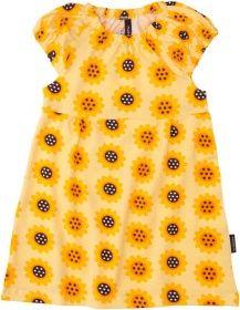 Maxomorra Kleid/Tunika Sonnenblumen | www.handgepflückt.de