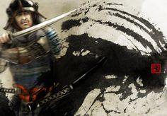 ''Samurai 8'' by Jungshan,  The whole samurai series here: