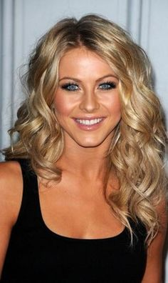 medium length hair styles and colors