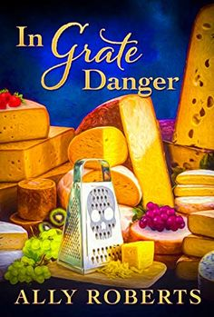 Book Club Books, Books To Read, English File, Cheese Shop, Cozy Mysteries, Mystery Books, Reading, Check