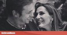 Ο Ντέμης Νικολαΐδης έγινε 45 χρονών | Το συγκινητικό μήνυμα της Βανδή (pic) Greek Music, Couple Photos, News, Couples, Couple Shots, Couple Photography, Couple, Couple Pictures