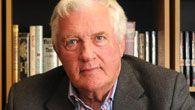 Agatha Christie's grandson Mathew Prichard remembers her