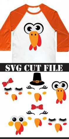 Need a cute shirt for you Thanksgiving but don't have much time? All you need is a Cricut, this cut file, a little vinyl, and a t-shirt. Source by katefasshauer ideas shirt Cricut Craft Room, Cricut Vinyl, Fall Shirts, Cute Shirts, All You Need Is, Thanksgiving Projects, Kids Thanksgiving Shirts, Thanksgiving Drinks, Thanksgiving Turkey