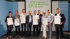 manaomea GmbH –Startup aus München gewinnt European Ethical Design Award & PSI Sustainability Award 2016
