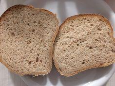 Cinnamon Raisin Bread For The Bread Machine Recipe - Genius Kitchen Yeast Bread Recipes, Bread Machine Recipes, Pan Cetogénico, Pain Keto, Baking Science, Pain Au Levain, Petit Cake, Cinnamon Raisin Bread, Low Carb Flour