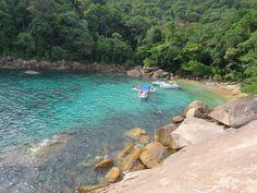 Ilha Grande - Angra dos Reis - RJ