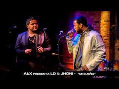 LD & JHONI - Mi Sueño (Prod A)