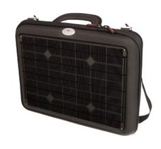 5+ perfect portable briefcase solar generators that will awe you