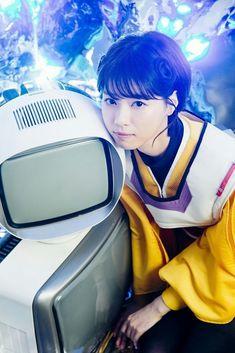 nanase nishino like Idol, Kawaii, Japanese, Cute, Anime, Fictional Characters, Women, Kawaii Cute, Japanese Language