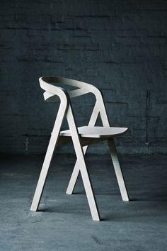 chair by jesper junge