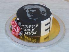 Elvis Birthday Cake   Elvis Birthday Cake — Birthday Cakes