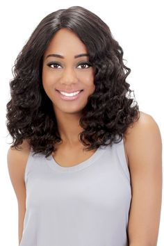 Pansy Wig by Vivica Fox is a favorite among African American wigs. This Vivica Fox wig is a full lace wig made with ultra-soft Swiss lace. Free shipping. https://www.wigstudio1.com/collections/vivica-fox-wigs/products/pansy-wig-by-vivica-fox