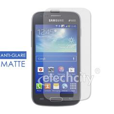 Anti-Glare Screen #Protector for #Samsung Galaxy Ace 3 S7270 S7275 [AG-SMAC3S7] - $8.00