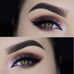 ¿Tienes #ojos pequeños? aquí la solución #eyes #makeup #maquillaje #beauty #mua #eyeshadow #voranatips