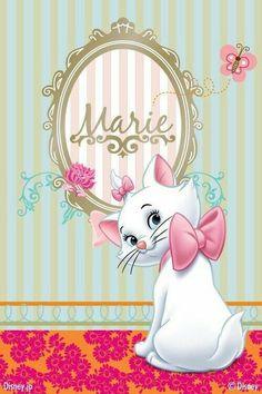 Kawaii Disney, Disney Fun, Disney Trips, Cute Disney Drawings, Cute Animal Drawings, Kawaii Drawings, Sparkle Wallpaper, Cat Wallpaper, Disney Best Friends