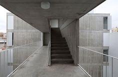 Esteban Tannenbaum Arquitectos — Edificio Sucre 4444