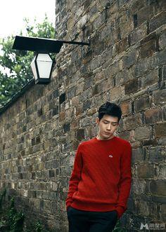 Jing Boran | 井柏然 | Tỉnh Bách Nhiên | D.O.B 19/4/1989 (Aries)