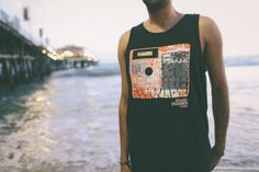 Acrylick collection summer 2013 lookbook