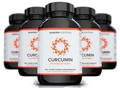 Smarter Nutrition Curcumin Review