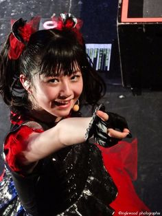 10 Top reasons to embrace BABYMETAL