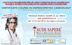 Admissions Open for Cardiology Course