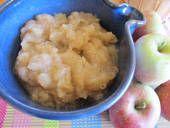 Cardamom Applesauce (Äppelmos medKardemumma) | Kari Diehl, About.com