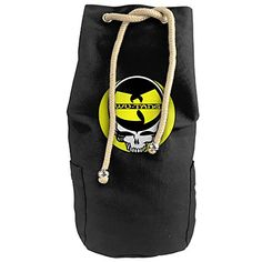 Bandy Grateful Dead  Wu Tang Clan1 Canvas Drawstring Backpack Bucket Bag >>> Want additional info? Click on the image.