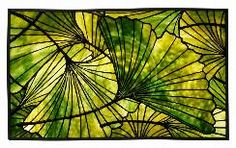 Botanicals - Erica Rollings Glass