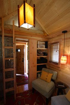 Gifford Plans | Tumbleweed Tiny House Company