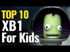 Top 10 Xbox One Games for Kids |  ESRB Everyone - http://freetoplaymmorpgs.com/xbox-one/top-10-xbox-one-games-for-kids-esrb-everyone