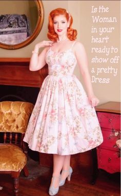 Transgender Quotes, Male To Female Transgender, Pretty Dresses, Beautiful Dresses, Feminized Husband, Girl Memes, In My Feelings, Petticoats, Retro Dress