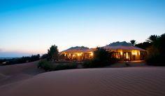 Dubai Desert Conservation Resort Al Maha