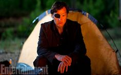 walking dead the governor | The Walking Dead': Exclusive first look photos of the next Governor ...