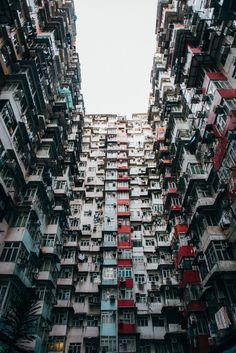 Hong Kong by Alina Tsvor on 500px