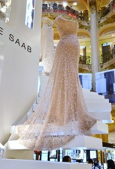 wedding dress, sparkle