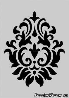 Bildresultat für Printable Wall Stencils Damask – What's on the walls. Bildresultat für Printable Wall Stencils Damask – What's on the walls. Shabby Chic Karten, Shabby Chic Cards, Rustic Shabby Chic, Shabby Chic Kitchen, Shabby Vintage, Shabby Chic Interiors, Shabby Chic Bedrooms, Trendy Bedroom, Bedroom Vintage