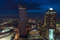 City lights by Dariusz Jakóbczak on 500px