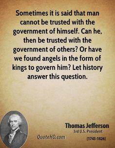 Famous Thomas Jefferson Quotes | 33 Best Jefferson Quotes Images Thomas Jefferson Quotes Quote